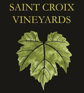 Saint Croix Vineyards